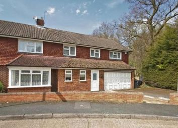 Thumbnail 5 bed property to rent in Juniper Close, Guildford, Surrey