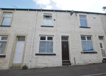 Thumbnail 3 bed terraced house to rent in Grange Street, Burnley