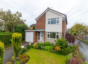 3 bed detached house for sale in St. Richards Road, Otley LS21