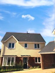 Thumbnail 3 bed semi-detached house to rent in Amisse Drive, Holborough Lakes, Snodland, Kent