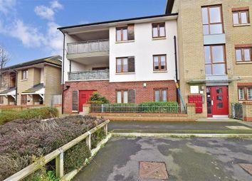 2 bed flat for sale in Hawkins Avenue, Gravesend, Kent DA12