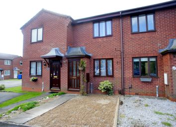 Thumbnail 1 bed property to rent in Samantha Court, Oakwood, Derby