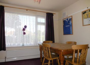 Thumbnail 3 bedroom semi-detached bungalow for sale in Downside Avenue, Findon Valley, Worthing, West Sussex