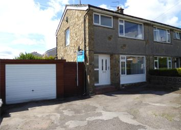 Thumbnail 3 bedroom semi-detached house for sale in 1 Illingworth Close, Bradshaw, Halifax