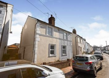 Thumbnail 2 bed semi-detached house for sale in William Street, Tunbridge Wells, Kent, .