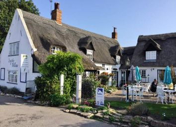 Thumbnail Restaurant/cafe for sale in Lower Street, Horning, Norwich