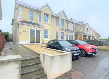 Thumbnail 4 bed property for sale in Gorslas, Llanelli