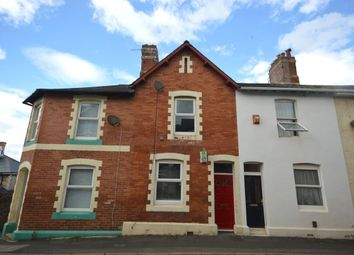 Thumbnail 3 bed terraced house for sale in Hampton Road, Newton Abbot