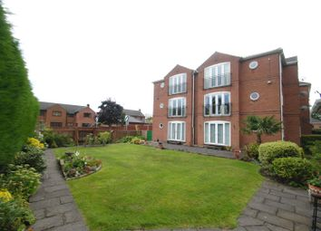 Thumbnail 2 bed flat for sale in Cliff Lane, Grappenhall, Warrington
