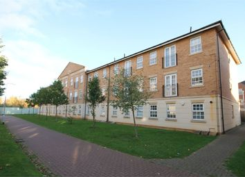 Thumbnail 2 bedroom flat for sale in Lion Court, Southbridge, Northampton