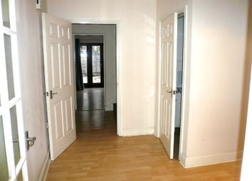 Thumbnail 3 bed terraced house to rent in Oxford Road, Leicester