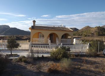 Thumbnail 2 bed finca for sale in Cps2624 Pastrana, Murcia, Spain