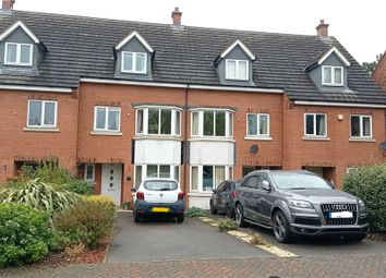 Thumbnail 3 bed terraced house for sale in Parsons Mews, Birmingham, West Midlands