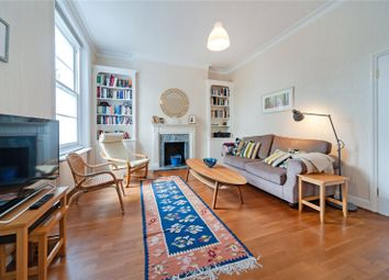 Blomfield Road, Little Venice, London W9. 1 bed flat