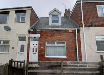 Thumbnail 2 bed terraced house for sale in Ewe Hill Terrace, Houghton Le Spring