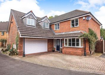 Thumbnail 5 bed detached house for sale in Mallowdale, Fulwood, Preston, Lancashire