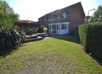Thumbnail 2 bed end terrace house for sale in Barnetts Way, Tunbridge Wells, Kent