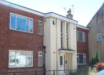 Thumbnail 2 bed flat for sale in Portland Court, Newark