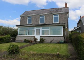 Thumbnail 6 bed detached house for sale in The Ridgeway, Vanderhoof Way, Saundersfoot