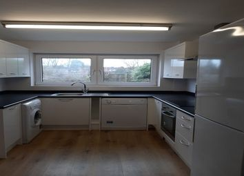 Thumbnail 4 bed semi-detached bungalow to rent in Trymwood Close, Bristol