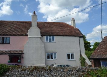 Thumbnail 2 bed semi-detached house for sale in Whitwell Lane, Colyford, Colyton