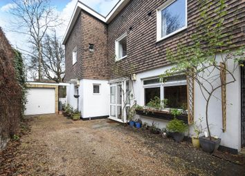Thumbnail 3 bedroom terraced house for sale in Greville Road, London NW6,