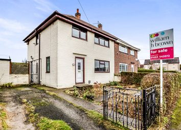 Thumbnail 3 bedroom semi-detached house for sale in Coule Royd, Dalton, Huddersfield