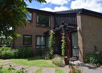 Thumbnail 2 bedroom flat for sale in 9 Roding Close, Elmbridge Village, Cranleigh, Surrey