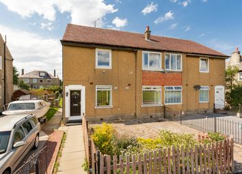 Thumbnail 2 bed property for sale in 52 Pilton Park, Pilton