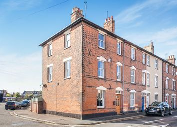Thumbnail 4 bed end terrace house for sale in George Street, Harwich