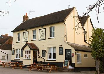 Thumbnail Pub/bar for sale in Brockham Green, Brockham, Betchworth