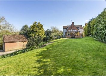 Thumbnail 3 bed detached house for sale in High Cross Lane, Warwick