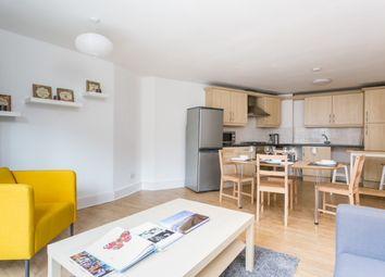 Thumbnail 2 bed flat to rent in Toynbee Street, Spitalfields