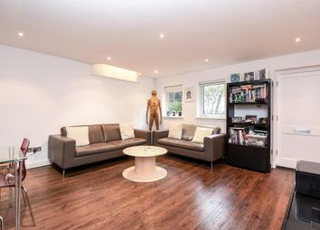 Thumbnail 2 bedroom maisonette for sale in St. Edmunds Terrace, St Johns Wood NW8,
