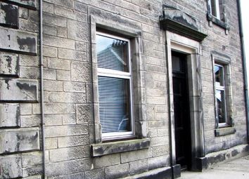 Thumbnail 3 bed flat to rent in Keith Street, Kincardine, Alloa