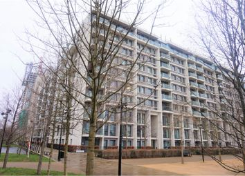 Thumbnail 1 bed flat for sale in 10 Ravens Walk, London