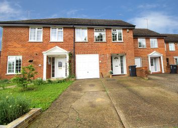 Thumbnail 3 bed terraced house to rent in Harmans Drive, East Grinstead