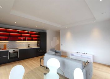 Thumbnail 3 bed flat for sale in Hope Street, London City Island, London