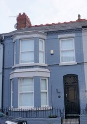 3 bed terraced house for sale in Clovelly Road, Anfield, Liverpool L4