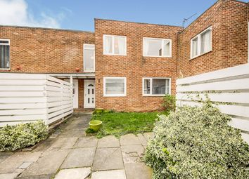 Thumbnail 2 bed flat for sale in Bray Close, Wallsend, Tyne And Wear