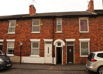 Thumbnail 4 bedroom shared accommodation to rent in St Rumbolds Street, Lincoln