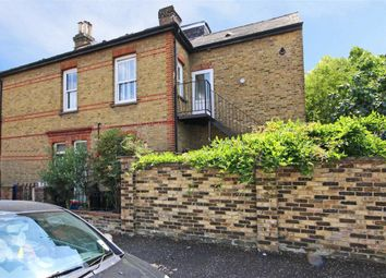 Thumbnail 5 bedroom flat to rent in Church Road, Teddington