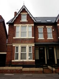 Thumbnail Room to rent in Room 6, 5 Chelsea Grove, Fenham