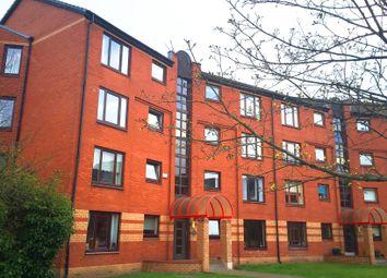 Thumbnail 2 bedroom flat for sale in Ayr Street, Springburn, Glasgow