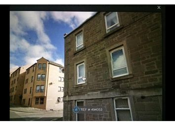 Thumbnail 4 bed flat to rent in Thomson Street, Dundee