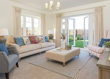 """Thumbnail 4 bed detached house for sale in """"The Oatvale"""" At Charlton Court, Reading Road, Wantage"""