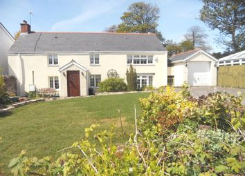 Thumbnail 3 bed cottage for sale in South Road, Sully, Penarth