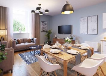 "Thumbnail 3 bed flat for sale in ""Westburn House"" at Berryden Road, Aberdeen"