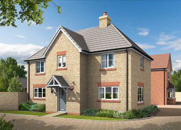 Thumbnail 3 bed detached house for sale in Signal Road, Cam, Dursley