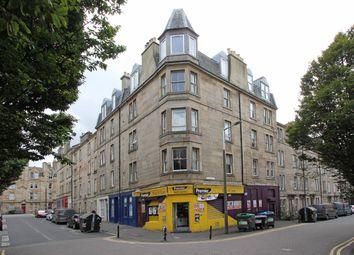 Thumbnail 1 bedroom flat for sale in Fowler Terrace, Edinburgh